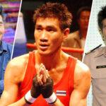ความเป็นมา สมรักษ์ คำสิงห์ ฮีโร่ผู้คว้าเหรียญทองโอลิมปิกเหรียญแรกของไทย